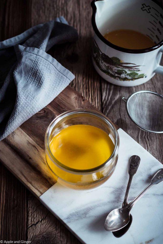 So gesund ist Ghee – Tipps zum selber machen